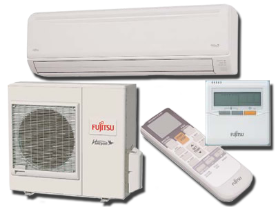 Free Download Program Fujitsu Ductless Split Air