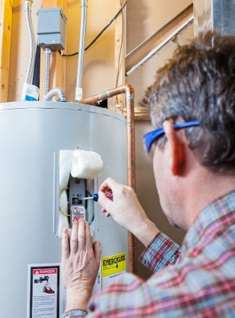 Hudson Valley Water Heater Services